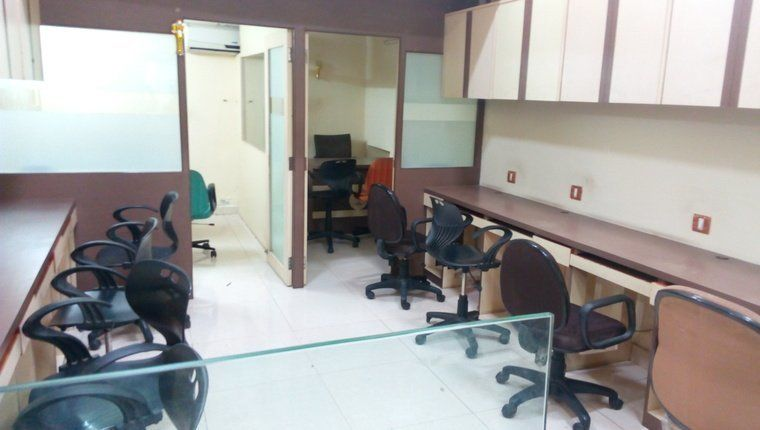Office Spaces in Navi Mumbai