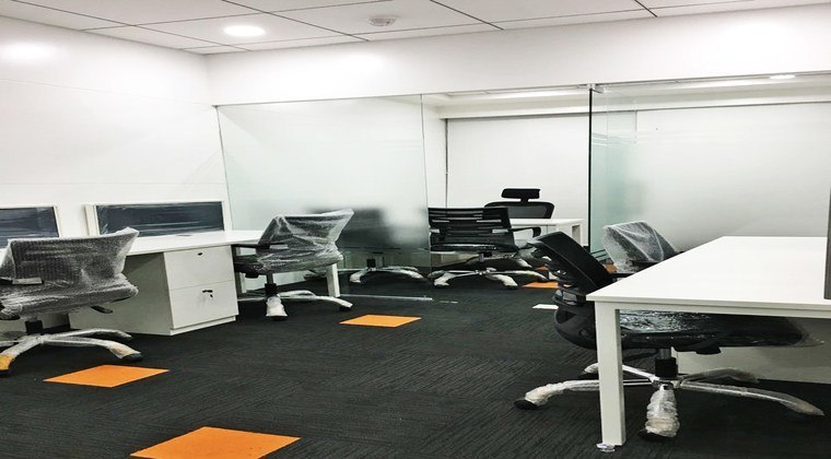 Team office Spaces in New Mumbai