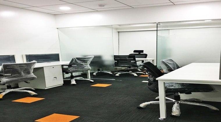 Team office Spaces in New Mumbai