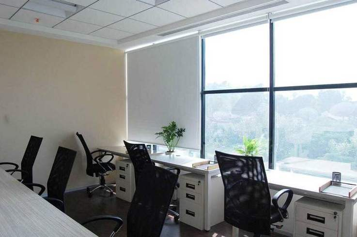 Team Office Spaces in Chandigarh