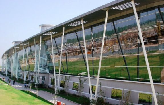 Office Spaces in Chandigarh