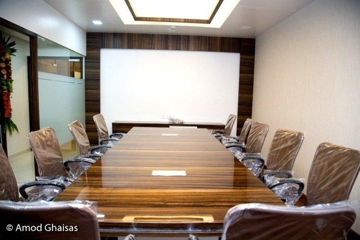 Meeting Rooms in Thane