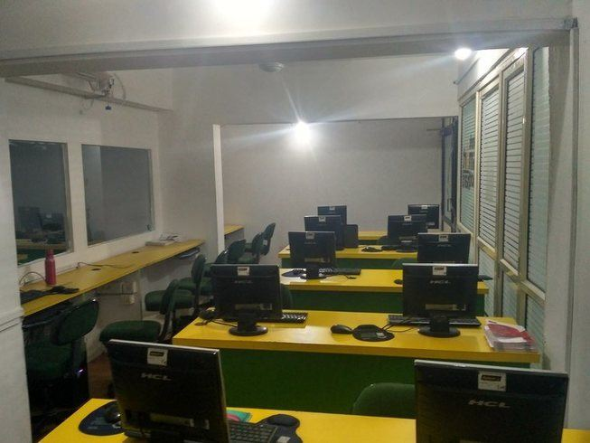Training Room in Vadodara