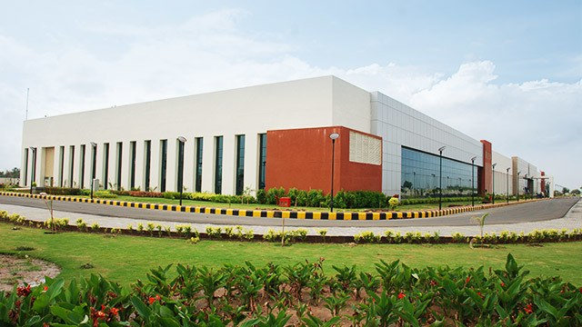 Training Halls in Vadodara