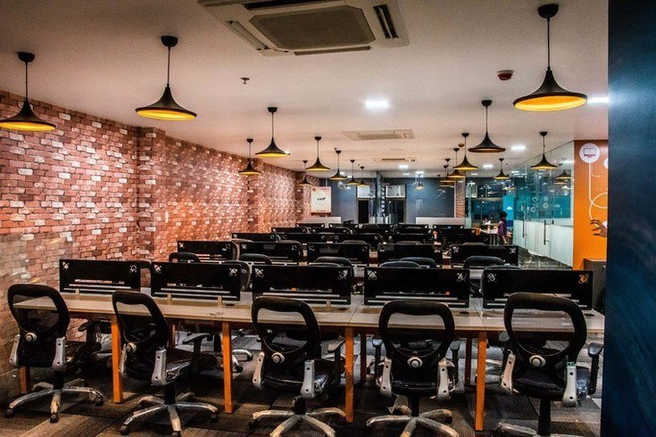 Coworking Spaces in Lucknow