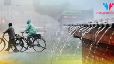 Photo of Low Pressure To Trigger Heavy Rainfall In Odisha