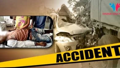 Photo of New Year Turns Tragic As Separate Accidents Claim 3 Lives In Odisha