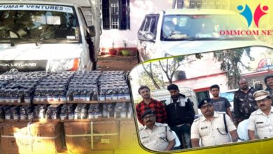 Photo of 5,920 Bottles Of Banned Cough Syrup Seized In Bolangir, 5 Held