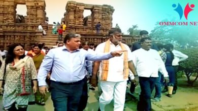 Photo of Puri & Konark Likely To Find A Spot In Iconic Sites List