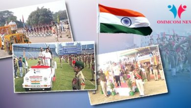 Photo of 71st Republic Day Celebrated Across Odisha With Patriotic Fervour