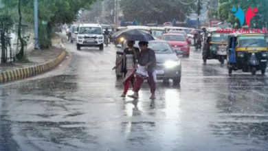 Photo of Odisha To Experience Rain For Next Two Days