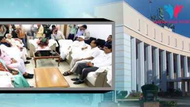Photo of Ready To Face Any Question From Opposition, Says Odisha CM