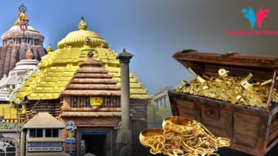 Photo of Jagannath Temple Receives Over Rs 187.01 Cr Donation