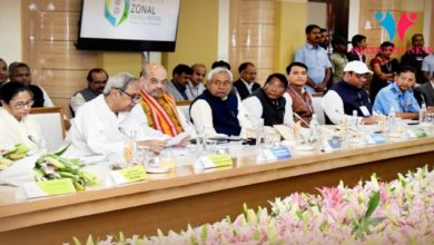 Photo of Naveen Seeks 'Special Focus State' Status For Odisha