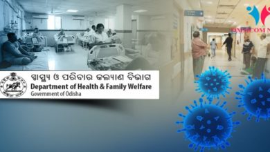 Photo of Odisha Govt Notifies Regulations On COVID-19