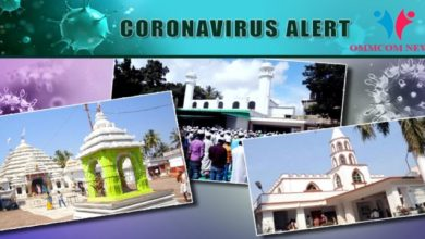 Photo of COVID-19: Odisha Govt Issues Advisory To Religious Institutions