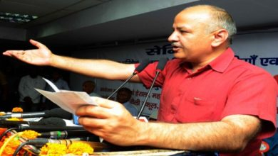 Photo of 9 Lakh Students Attended Online Classes In Lockdown: Sisodia