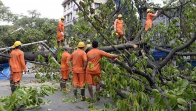 Photo of Centre Prioritises Power, Water, Phones For Cyclone-Battered Bengal
