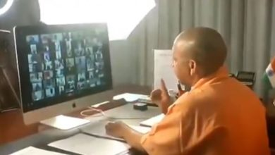 Photo of Yogi Govt Revokes Ban On Mobile Phones In Covid Hospitals