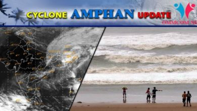 Photo of Cyclone Amphan To Weaken Into Depression In Next 6 Hours: IMD