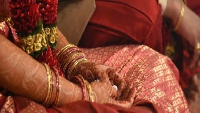 Photo of 'Baraat' Overstays At Bride's House In UP Due To Lockdown