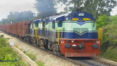 Photo of Railways Transports Over 4L Wagons Of Essential Items In A Week
