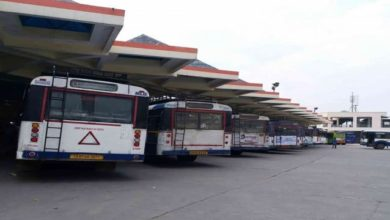 Photo of No Bus From Haryana To Enter Delhi During Janata Curfew
