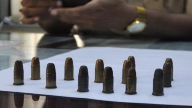 Photo of NIA, Military Intel To Probe Pak-Made Bullets In Kerala
