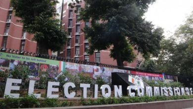 Photo of EC To Implement SC Directive On Candidates' Criminal Cases