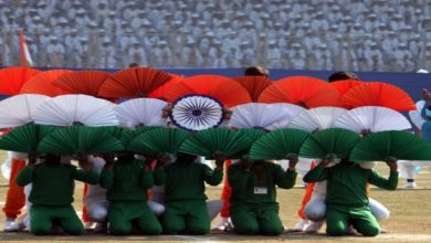 Photo of 71st R- Day: 22 Tableaux, Brazilian Prez & National Anthem With 21-Gun Salute