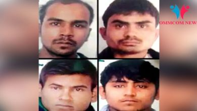Photo of Nirbhaya Convicts Shifted To Jail No. 3: Tihar Officials