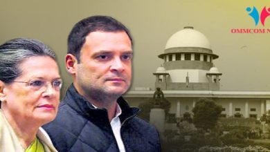 Photo of SC To Hear Sonia, Rahul Tax Case Over 'Young India' In March