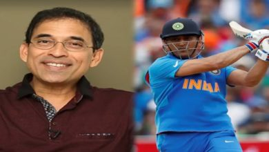 Photo of Harsha Bhogle Feels Dhoni's India Ambitions Might Be Over
