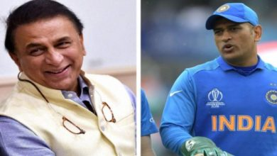 Photo of Don't Think Dhoni Will Find Place In T20 WC Squad: Gavaskar