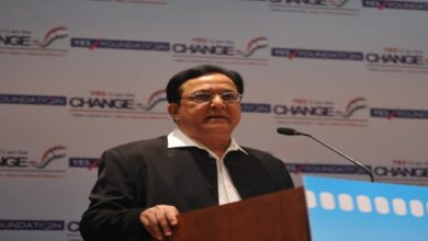 Photo of Yes Bank: ED Issues LOC Against Rana Kapoor, Raids Home