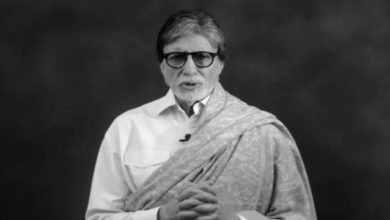 Photo of Big B, Akshay, Alia Among Stars In COVID-19 Awareness Video