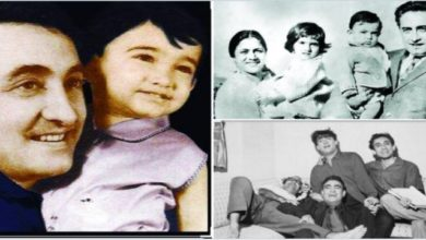 Photo of Twitter In Love With Aamir Khan's Family Pics With Shammi Kapoor