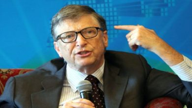 Photo of Bill Gates Buys Rs 4,600 Cr Hydrogen-Powered Superyacht