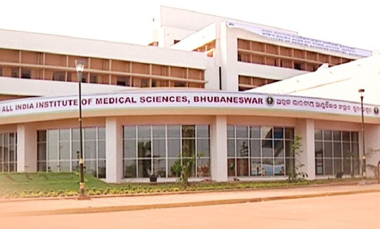 Testing Underway For Contacts AIIMS-Bhubaneswar Doctors Who Tested COVID-19 Positive
