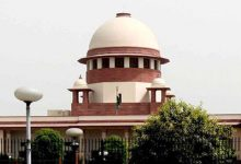 Photo of SC Seeks Centre's Reply On PIL For Ban On Disinfectant Tunnels