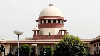 Photo of SC Refuses To Entertain Plea On Cancelling Amarnath Yatra