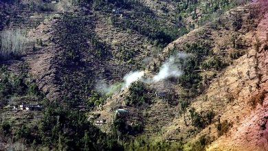 Photo of Now Pakistan Carries Out Intense Shelling On LoC In J&K's Poonch