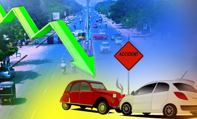 Road Accidents & Deaths Reduce With Implementation Of MV Act, Lockdown: Odisha Min