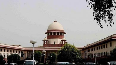 Photo of SC Allows Registration Of BS-IV Vehicles Needed For Public Utility Services