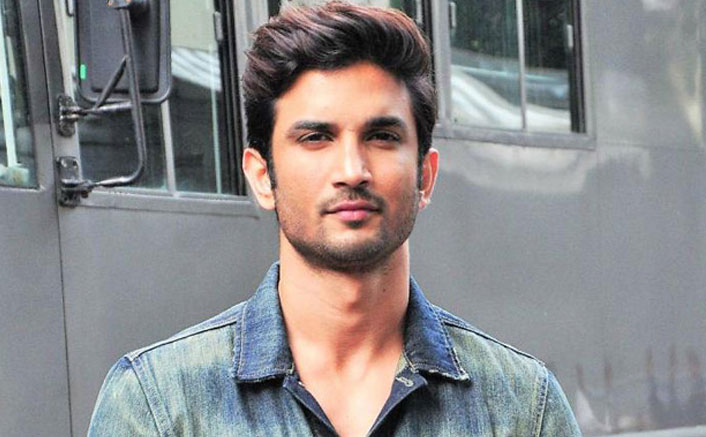Sushant Singh Rajput: Condolences Continue Pouring In From Colleagues