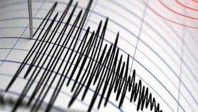 Photo of Odisha: Low-Intensity Earthquake Hits Ganjam and Gajapati Districts