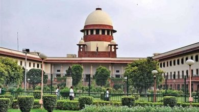 Photo of SC Notices On Kashmir Bar Chief's Plea Against Detention Order