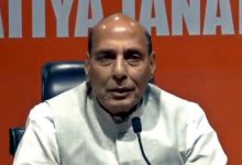 Photo of Rajnath: BJP-JD(U) Alliance A Hit Pair Like Sachin And Sehwag