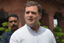 Photo of Cong Defends Rahul's Silence During Rajasthan Crisis