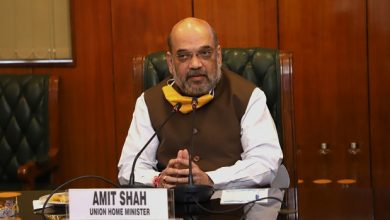 Photo of Want Permanent Flood Solution In Bihar, UP & NE: Shah To Officials